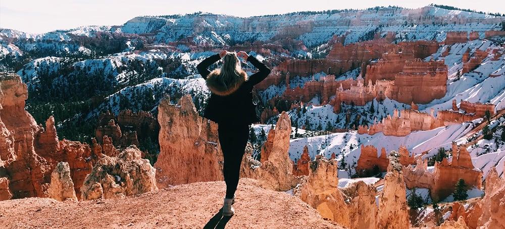 5 świetnych sposobów, aby pracować i podróżować w USA