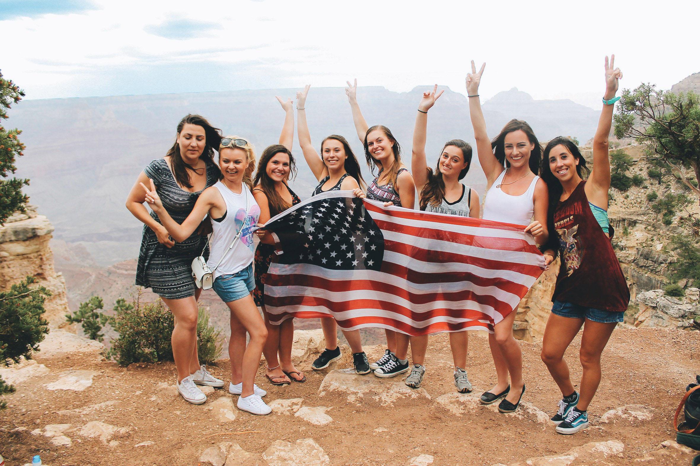 Dlaczego warto spędzić rok za granicą