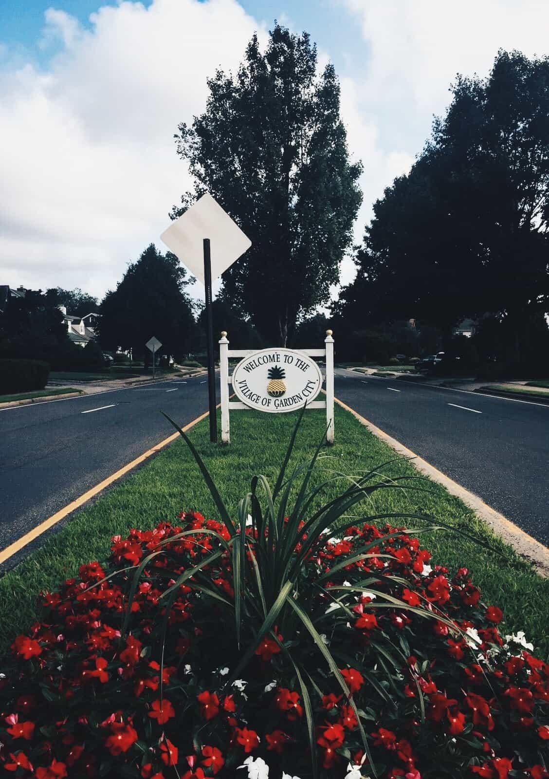 Witajcie w mojej okolicy: Garden City