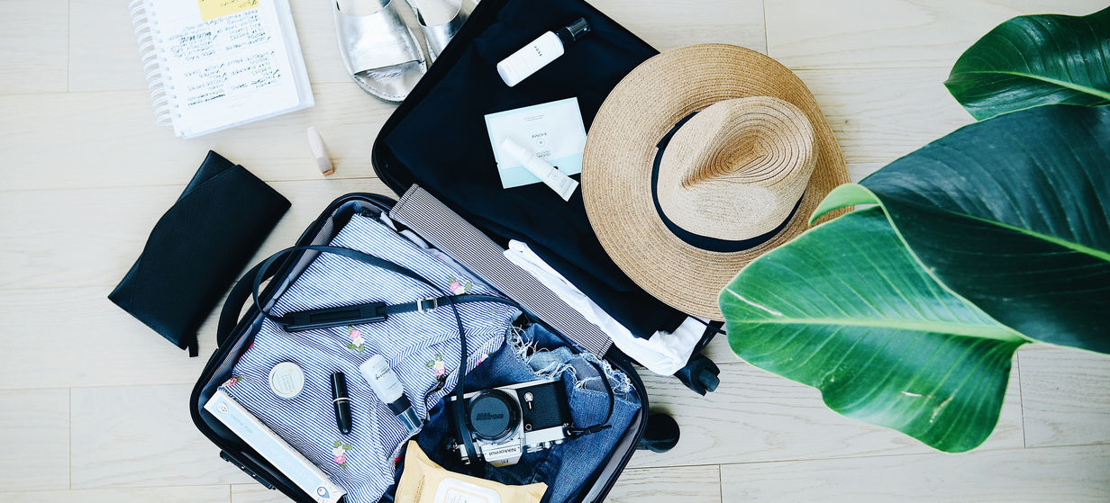 Co spakować na roczny wyjazd za granicę