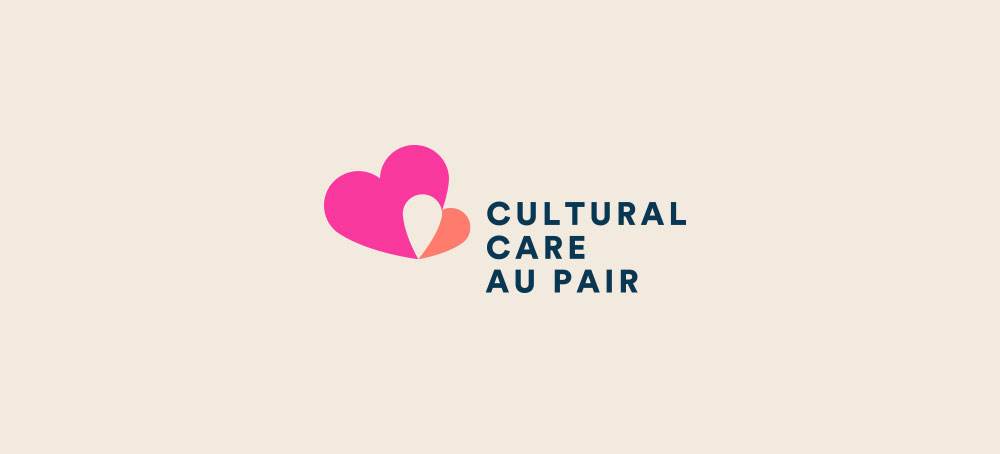 Nowe logo Cultural Care