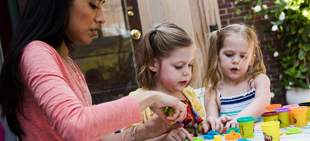 Zadania i obowiązki au pair