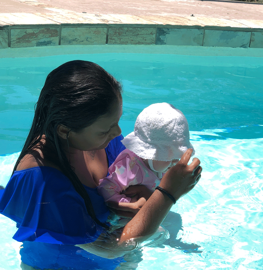 Opieka nad niemowlętami