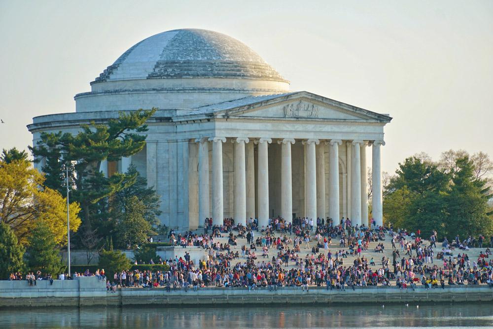 Witajcie w mojej okolicy: Waszyngton, D.C.