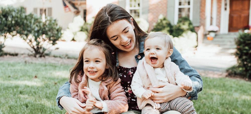 Porady dotyczące opieki nad niemowlętami