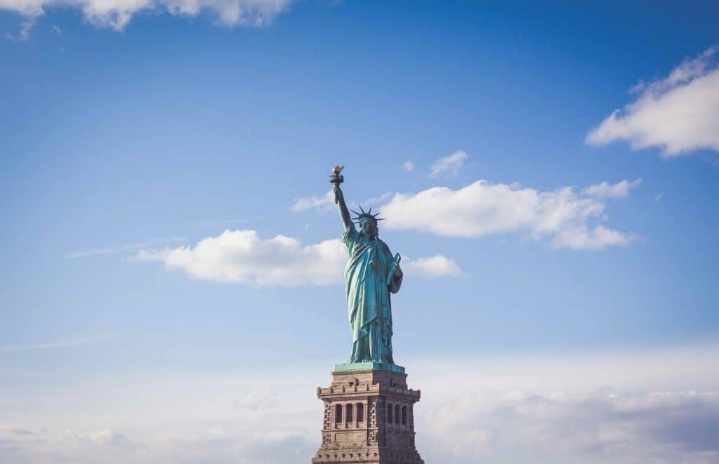 Najlepszy przewodnik na weekend w Nowym Jorku