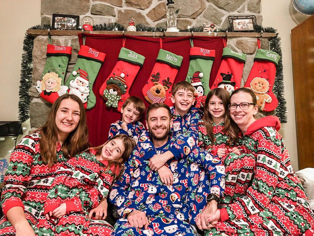 Święta Bożego Narodzenia w USA