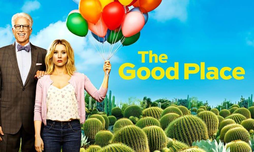 5 amerykańskich seriali telewizyjnych na poprawę nastroju